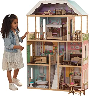 Best kidkraft savannah dollhouse Reviews