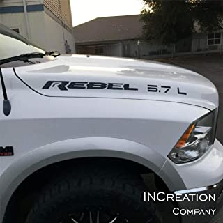 Best rebel stickers for trucks Reviews