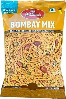 Haldirams Bombay Mix , 200 gm