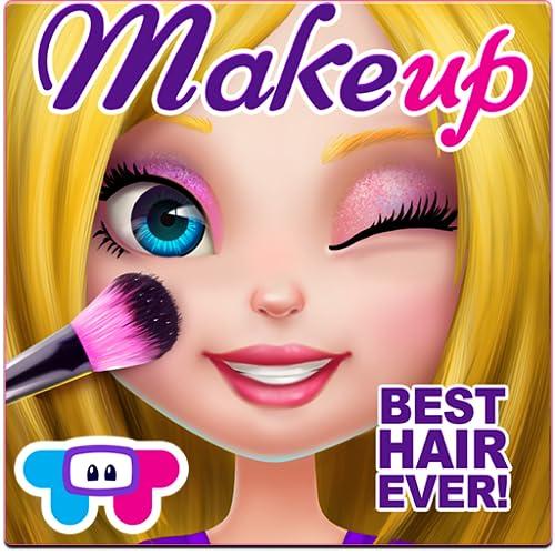 Fancy Makeup Shop - Brush & Blush