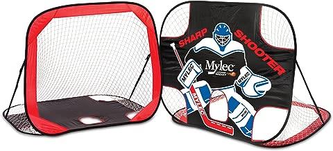 Mylec All Purpose Pop Up Goal (54 x 44-Inch)