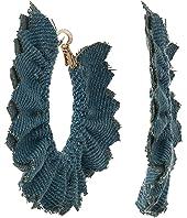 Milly Hoop Earrings