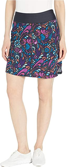2c7664fe3c4e J o a tie waist wrap skirt | Shipped Free at Zappos