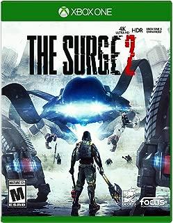 The Surge 2(輸入版:北米)- XboxOne