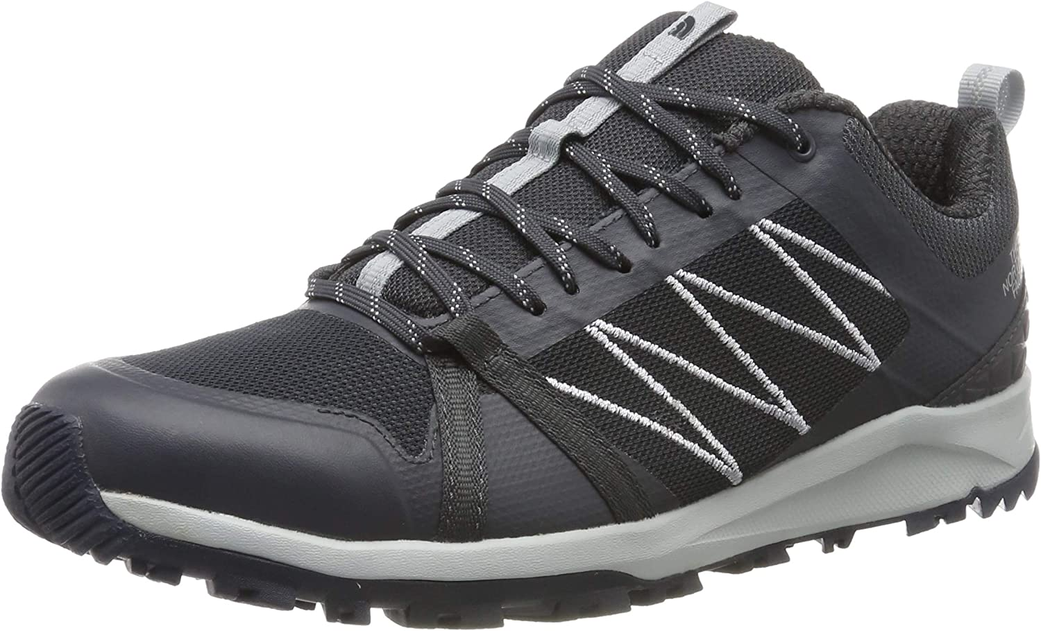 THE NORTH FACE Men's M Litewave Fastpack Ii Low Rise Hiking Boots