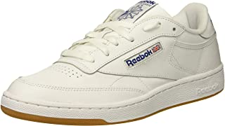 Reebok Men's Club C 85