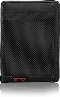 TUMI Men's Monaco Slim Card Holder