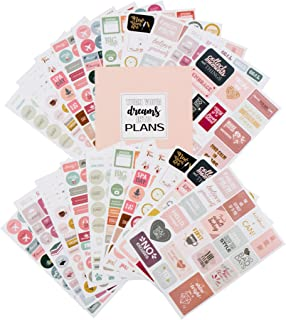 Best ivf planner stickers Reviews