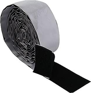 Loop Type VELCRO 1021-AP-PSA//L Beige Nylon Woven Fastening Tape 50 Length 1//2 Wide Pressure Sensitive Adhesive Back