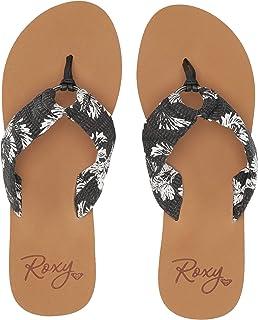 Roxy Womens ARJL100789 Paia Sandal Multi Size: