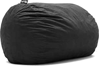 large foam bean bag chairs