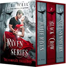 Raven Series: The Complete Collection