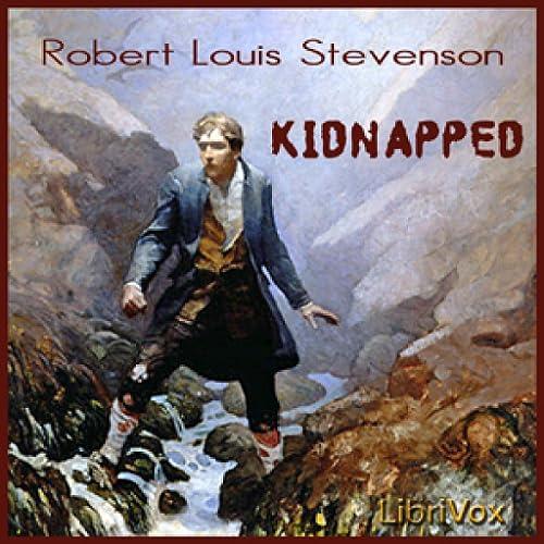 Kidnapped by Robert Louis STEVENSON FREE