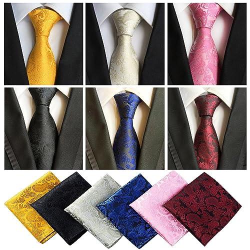 2f168882 Men's Ties and Pocket Squares: Amazon.com