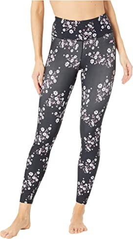4031c191d2c70d SKECHERS. Go Walk Go Flex 7/8 High-Waisted Backbend Leggings. $30.99MSRP:  $44.00. Cherry Blossom Leggings