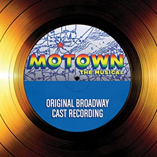 Battle Of The Stars: Papa Was A Rolling Stone (Prologue) / I Can't Help Myself (Sugar Pie Honey Bunch) / Ain't Too Proud To Beg / Baby I Need Your Loving / I Can't Get Next To You / Reach Out I'll Be There / (I Know) I'm Losing You (Motown The Musical - Original Broadway Cast Recording)
