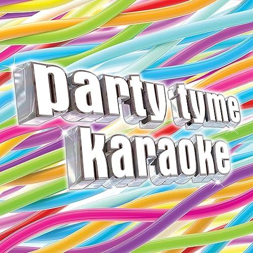 Gold (Made Popular By Britt Nicole) [Karaoke Version] by