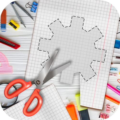 Amazing 3D Games Papercut Adventurous App Bild