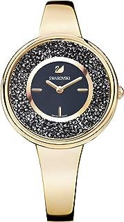 Swarovski Crystalline Pure Watch 5295334 Gray