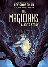 the magician graphic novel