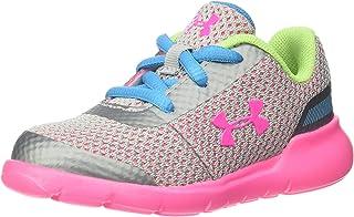27ba10ebb Under Armour Kids' Infant Surge Rn Lace Sneaker