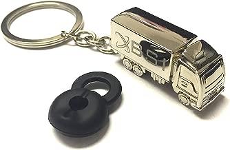 BSI 1 Medium Black Good Quality Ear Bud for Plantronics Discovery 975 925 Modus HM3500 HM3700 HM1000 HM1100 HM1700 Savor M1100 Marque M155 M100 MX100 Bluetooth Headset Ear Gel Tip Stabilizer Eargel Earbud Eartip Earstabilizer Replacement HM-1000 HM-1100 HM-3500 HM-3700 HM-1700 M-100 MX-100 M-155 M-1100 Replacement + Free Silver Metal Truck Keychain with BSI(TM) LOGO