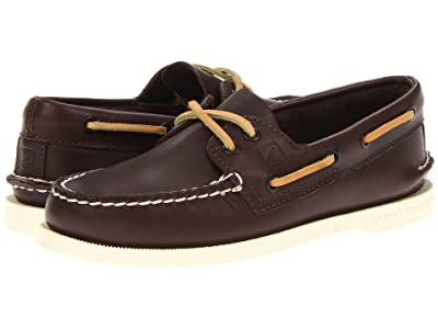 Sperry Authentic Original (Classic Brown) Men