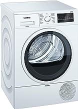 """Siemens WT45RT70EX iQ500 Wärmepumpen-Trockner / 8kg / A / 235 kWh/Jahr / autoDry / Outdoor-Trockenprogramm / super40""""-Programm / Knitterschutz"""
