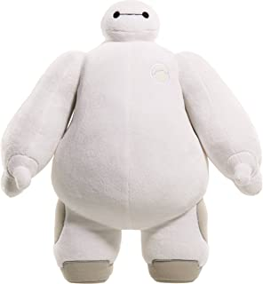 giant baymax stuffed animal