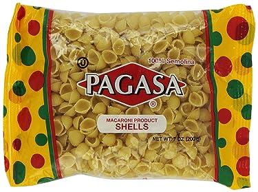 Pagasa Shell Macaroni, 7 oz
