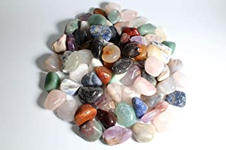 Best natural tumbled stones Reviews