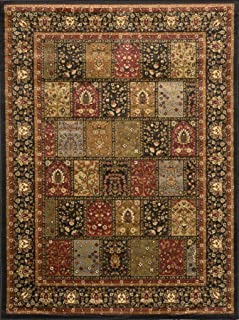 Home Dynamix 41200B-450 Royalty Bella Traditional Area Rug 7'8