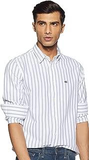 Arrow Sports Men's Slim fit Casual Shirt