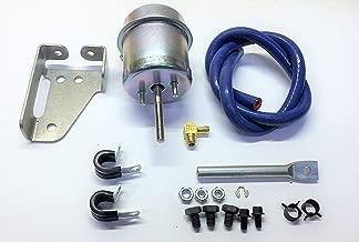 diesel engine actuator