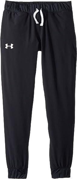 Woven Warm Up Pants (Big Kids)