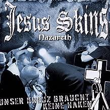 Mejor Jesus Skins Unser Kreuz Braucht Keine Haken de 2020 - Mejor valorados y revisados