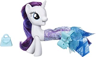 My Little Pony The Movie Rarity Land & Sea Fashion Styles