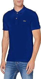 Lacoste T-Shirt Polo Uomo