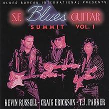 S.F. Blues Guitar Summit Vol. I