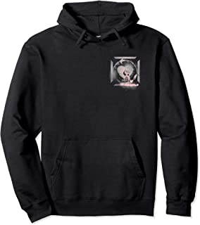 Borders - Official Merchandise Pullover Hoodie