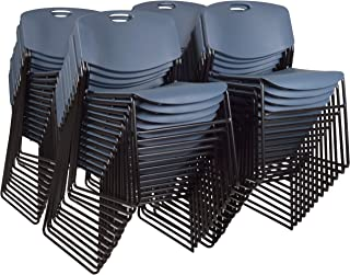 Best stackable church chairs Reviews