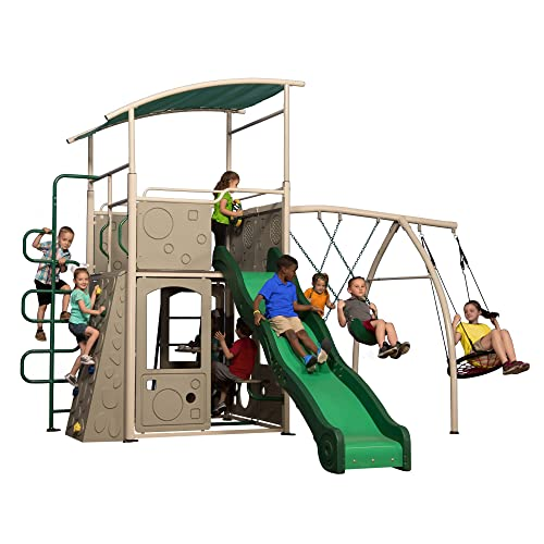 Metal Playsets Amazon Com