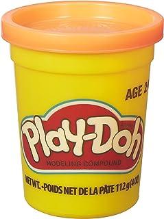 Play Doh B7413 Single Tub, Orange