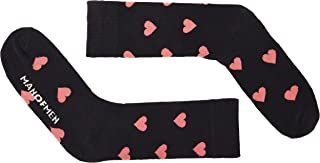 Fun Valentine Socks for Men - Men's Love Socks - Choice of Style and Color