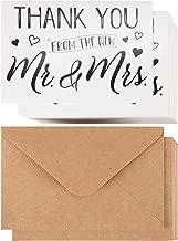 4x6 thank you cards wedding