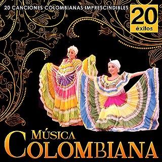 Música Colombiana. 20 Canciones Colombianas Imprescindibles