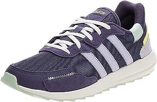 adidas Retrorun Womens Women Road Running Shoes