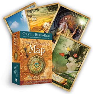 List Of Best Oracle Cards