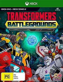 Transformers: Battlegrounds - Xbox One