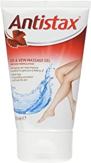 Antistax Cooling Leg Gel 125mls